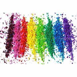 Color Pigment Powder