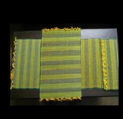 Bamboo Table Mat At Best Price In India