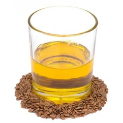 Food Grade Flaxseed Oil