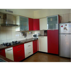 Kitchen Cabinet Cost In India laminate cabinet at best price in india