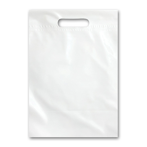 Plain Poly Bag