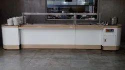 Corian Top Counter