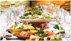 School Parties Catering Services