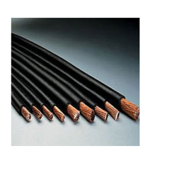 Welding Cables Copper / Aluminium