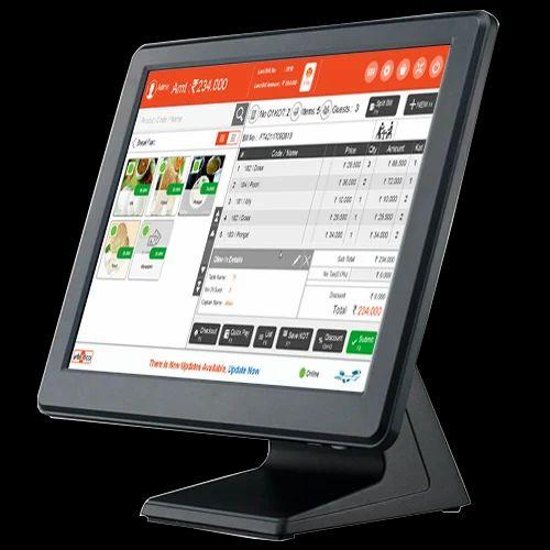POS & Retail Software
