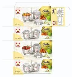 Santro Pickle Set