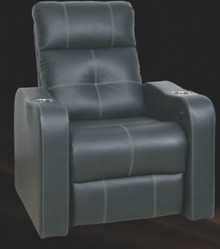 Push Back Chair for Multiplexes