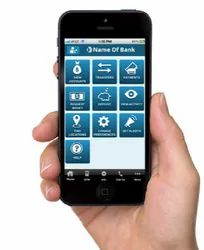 Yes Online Mobile Banking Application Development