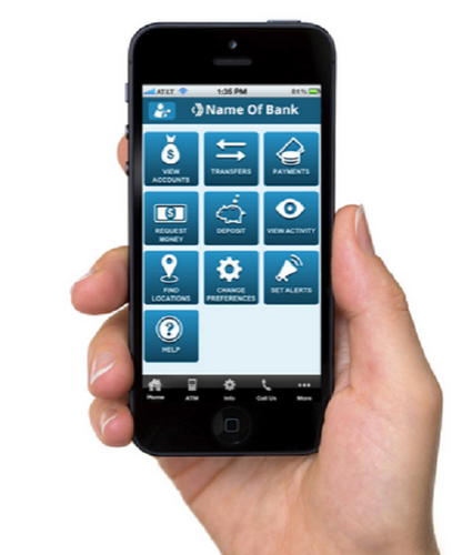 Yes Online Mobile Banking Application Development | ID