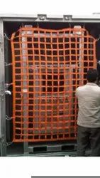 Container Lashing And Chocking Services