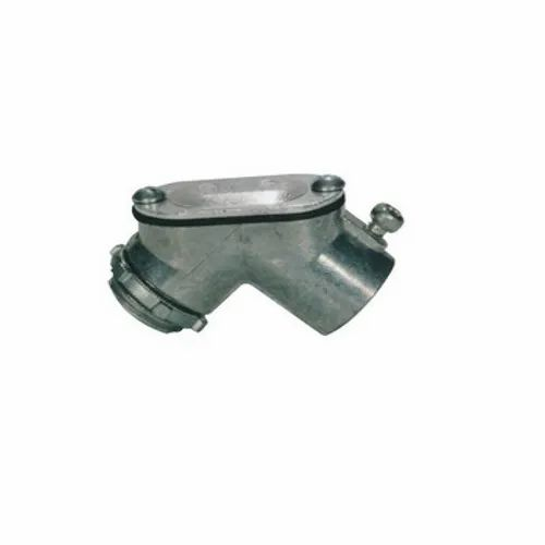 Pull Elbow EMT-Rigid to Box Gasket