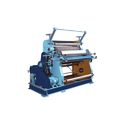 Vertical Paper Corrugation Machine