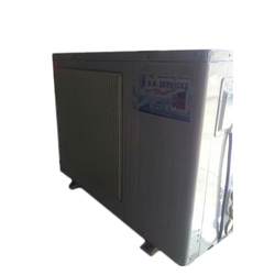 BK Services Air Conditioner Outdoor Unit, For Industrial Use, Electrical