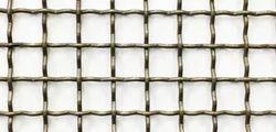 Aluminium 5052 Wire Mesh