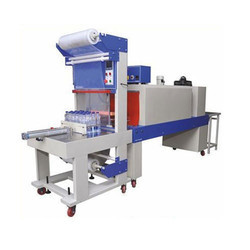 Automatic Web Sealer Machine