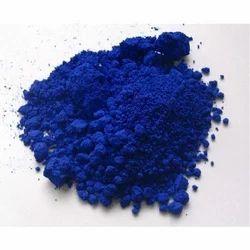 Trinity Ultramarine Blue Pigments, 25 Kg