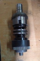 BR 2 Machine Mechanical Clutch Assembly