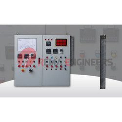 Electrical AC Control Panel