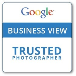 360 Virtual Reality Photography Services on Google Map