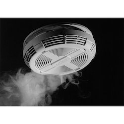 Smoke Detector for Home