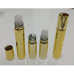 Rollon Gold Plated Bottle 5 Ml And 9 Ml