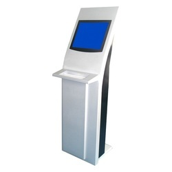 Digital Health Care Kiosk