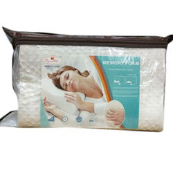 Signature Memory Foam Pillow