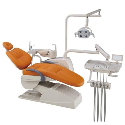 Dental Chair Suri Milan Plus Dental Chair With Led Lamp