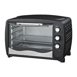 ME 4.5kw Electric Oven, Size/Dimension: Large