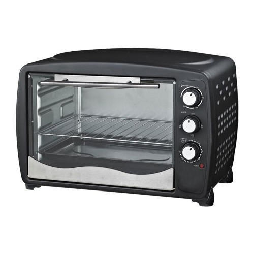 4.5kw ME Electric Oven, Capacity: Standard, Size/DiMEnsion: Large