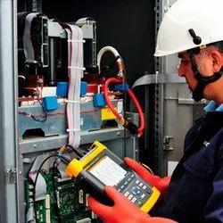 Power Quality Audit Service