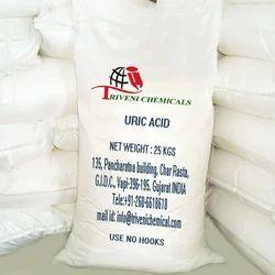 Crystals Uric Acid, Grade Standard: Industrial Grade