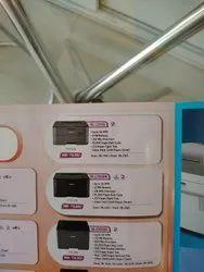Lesser Printer Laser Brother Printers, Paper Size: A4, Model Name/Number: Hl 2321d