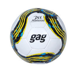 Machine-Sewn Training Match Promotional Size Weight Soccer Balls