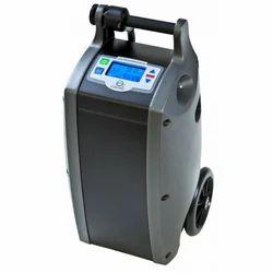 Portable Oxygen Concentrator ( Machcine )