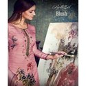 Pashmina Printed Dress Material