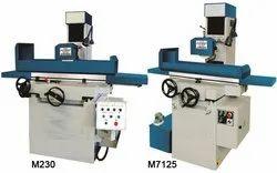 Manual Surface Grinder (M230, M7125)