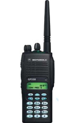 Motorola Gp-338 Walkie Talkie