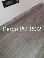 Pergo universal wooden flooring