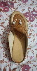 Ladies Chappal, Size: 7-12