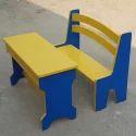 School Wooden Desk