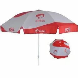 Stall Promotional Printed Umbrella