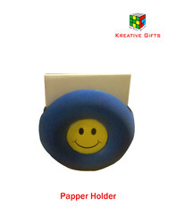 Chit Pad Holder