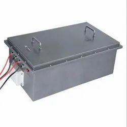 Mahindra Treo Zor Lithium Battery & Charger