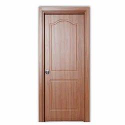 Single Panel PVC Door