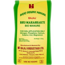 Bajaj Bhu Mahashakti Bio Manure