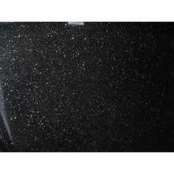 16 mm Rajasthan Black Granite Slab