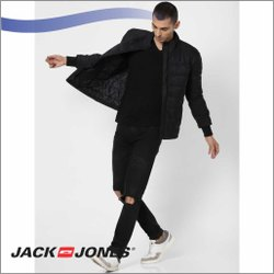 Jack N Jones Puff Jackets