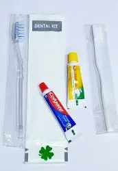 Amenities Dental Kit