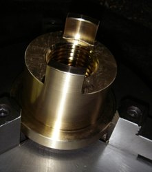 Aluminium Bronze Casting AB1